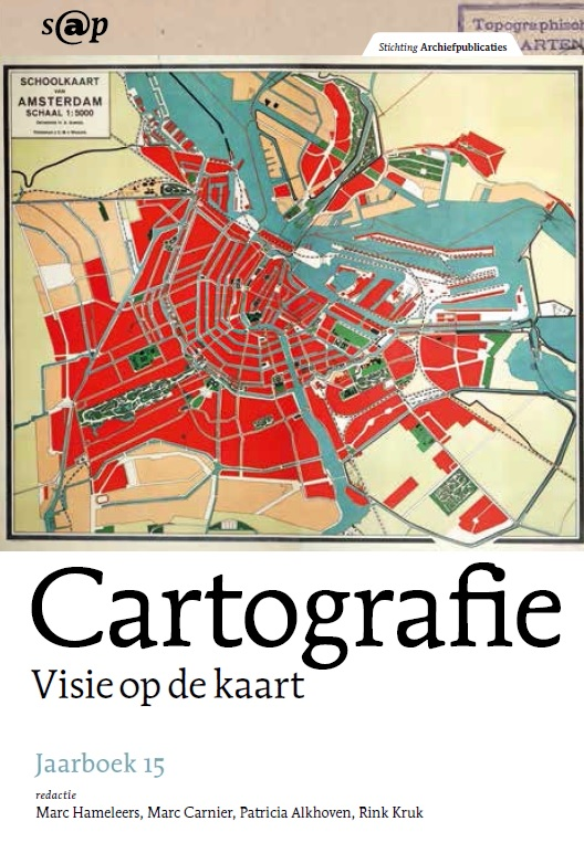 Cartografie jaarboek15